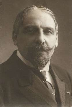 Louis Stroobant
