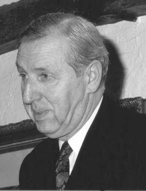 Francis De Vel